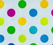 Colour Dots (30-50)